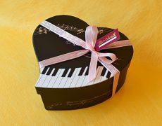 ピアノBOX