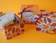 秋色Box